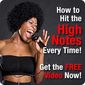 Free High Note Training
